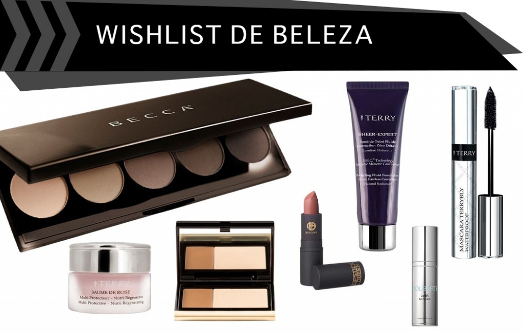 Wish-beleza