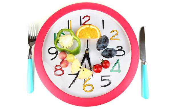 Comer a cada 3 horas funciona